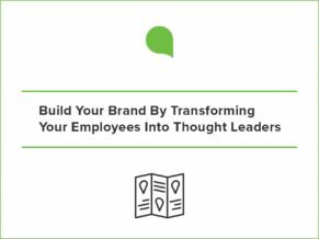 Transforming Thought Leaders