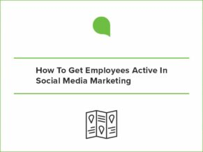 Employees on Social