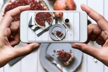 The Ultimate Guide To Instagram For Restaurant Professionals