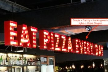 197 Best Pizzeria Slogans You Can Use For Free (2019)