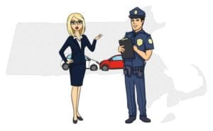 Massachusetts dealing with police