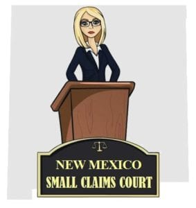 New Mexico small claims court