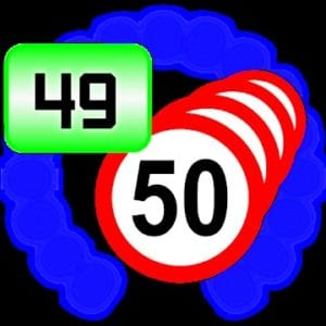 Speed Assistant Road Safety App