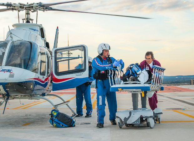 The ET3 model allows for ambulance care teams to have greater agility when diagnosing patients and deciding on how to care for them. The ability for the ambulatory teams to facilitate treatment in place creates enormous opportunity to reduce cost and provide faster care to those in need.