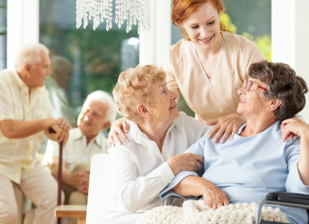 """Patients in nursing homes, long term care facilities, assisted living, or utilizing home healthcare, all need a higher level of monitoring. People want to """"age in place"""" and be in a more comfortable setting than a hospital. Medpod's Remote Patient Monitoring system allows for the efficient care of these patients, resulting in improved patient outcomes."""